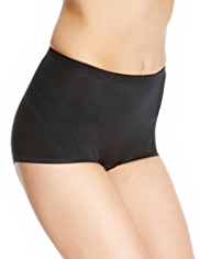 Ultimate Magic Secret Slimming™ Firm Control Low Leg Knickers