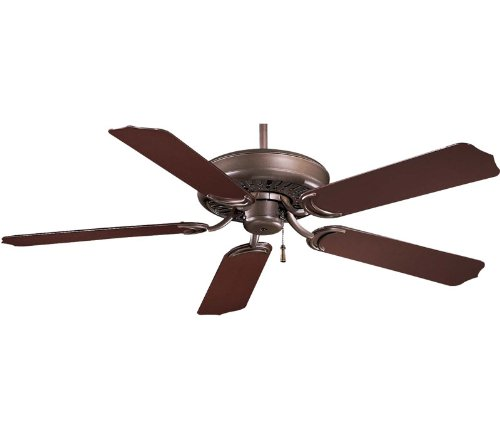 Minka Aire F571-ORB Sundance 52 in. Outdoor Ceiling Fan - Oil Rubbed Bronze - ENERGY STAR