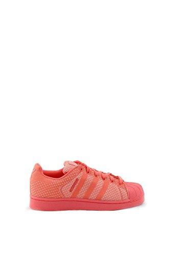adidas Originals, Sneaker uomo Rosso rosso, Rosso (rosso), 38 UE / 5 UK