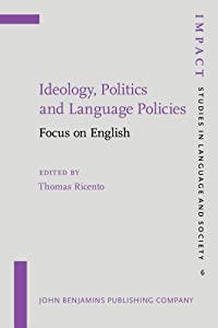 politics and the english language Politics and the english language, by george orwell is an essay which argues about the use of vague language in political speeches as a means to brain wash or confuse people this is done, in order to, gain people's trust.