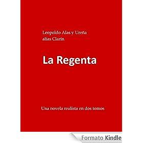 La Regenta (Penguin Classics) (Spanish Edition)
