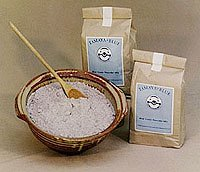 Regular Blue Corn Meal A finely ground whole grain that is perfect for all corn meal recipesB0006N2TA0