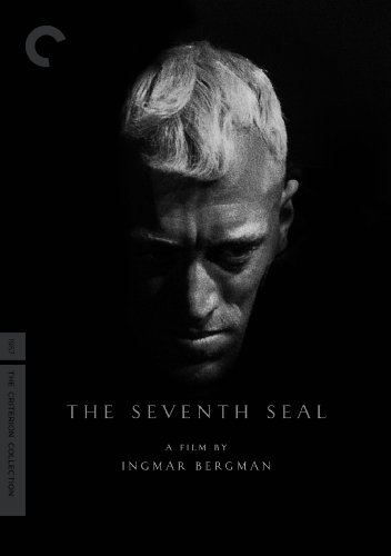The Seventh Seal Cover