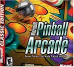 Pinball Arcade (Jewel Case)