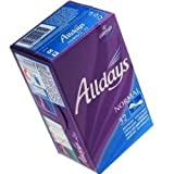 THREE PACKS of Always Alldays Pantyliners Normal x 30