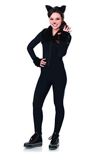 Leg Avenue Women's 2 Piece Midnight Kitty