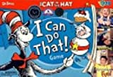 The Cat in the Hat I Can Do That! ゲーム遊びながら英語お覚える 並行輸入品 アメリカから発送