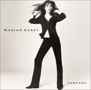 Mariah Carey - Fantasy [CD 2] - Zortam Music