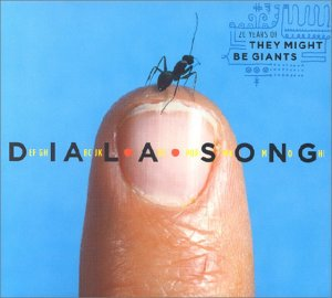 They Might Be Giants - Dial-a-Song-20 Years of Tmbg/a - Lyrics2You