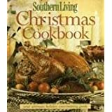 Southern Living Christmas Cookbook ~ Southern Living