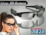 OctaCam HDKameraSonnenbrille