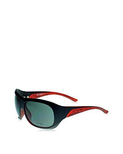 Bikkembergs Gafas de Sol 61802 (64 mm) Negro / Rojo