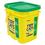 Tidy Cats Premium Scoop Breathe Easy - 27 lb