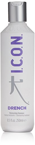 I.c.o.n Shampoo, Drench, 250 ml