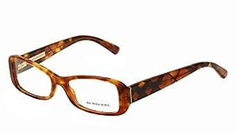 Occhiali da vista per donna burberry be2119 3330 calibro for Amazon occhiali da vista