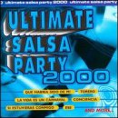 Various Artists - Salsa Party 2000 - Zortam Music