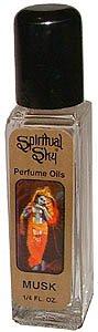 Spiritual Sky Perfume Oil 1/4 Oz – Musk