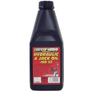 TROLLEY & BOTTLE JACK OIL ISO 32 HYDRAULIC OIL 1 LITRE