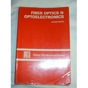 FIBRE OPTICS AND OPTOELECTRONICS