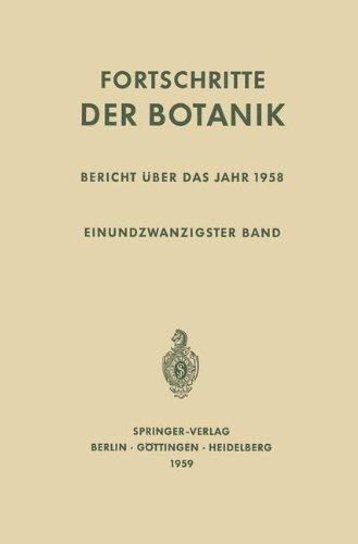 fortschritte-der-botanik-bericht-uber-das-jahr-1958-progress-in-botany