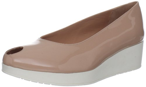 Robert Clergerie Women's Vocha Wedge Pump