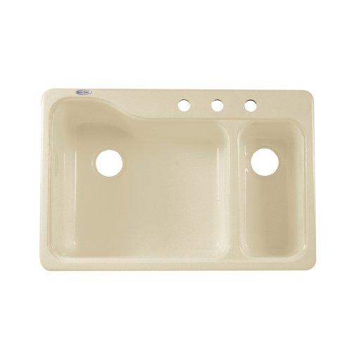 American Standard Silhouette Kitchen Sink Shop American Standard Silhouette Single Basin Drop