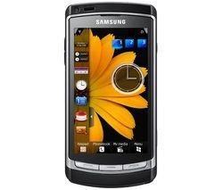 Samsung GT i8910 Omnia HD - Smartphone - 3G - 8 GB - WCDMA (UMTS) / GSM - bar - Symbian OS Black Friday & Cyber Monday 2014