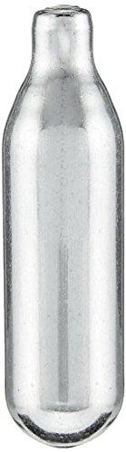 Kayser 41450-AA Set Cartucce per Sifone, Confezione da 10 Pezzi
