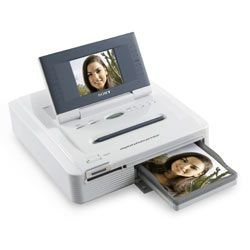 Sony DPP-EX7 Digital Photo Printer