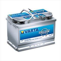 Varta Start-Stop Plus Autobatterie E39 12V 70Ah