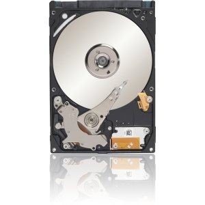Seagate Momentus XT ST750LX003 Hybrid Hard Drive from ST750LX003
