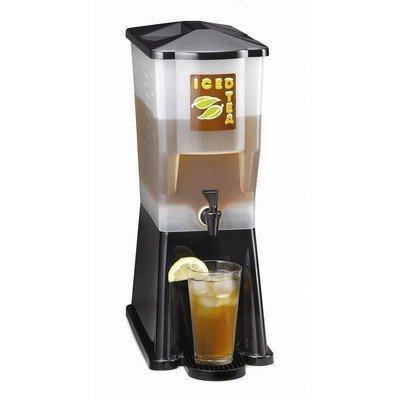 Tablecraft (353DP) 3 Gal Slimline Beverage Dispenser (Beverage Dispenser Warehouse compare prices)