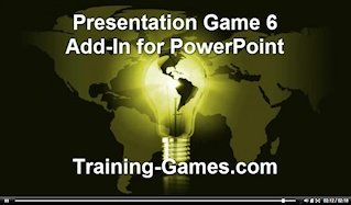 The Presentation Game Single User License For Educational Programs,Training Classes, Learning Forums, Speaker Presentations And Teaching Venues For Classroom And Corporate Instruction, Icebreakers Or Team Building Activities