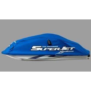 Yamaha oem personal water craft pvc waverunner superjet for Blue water parts piscine