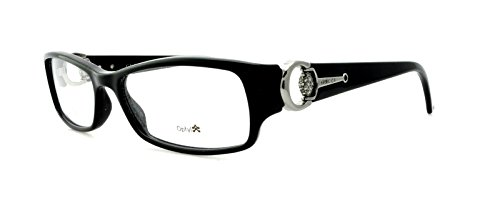 e42c68fce40 Gucci GG3553 Eyeglasses-0D28 Shiny Black-52mm image.