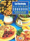 Good Housekeeping All Colour Cookbook (0091853087) by Good Housekeeping Institute