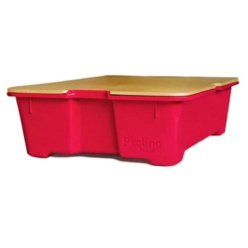 Buy Cheap P'kolino Play Kit, Red
