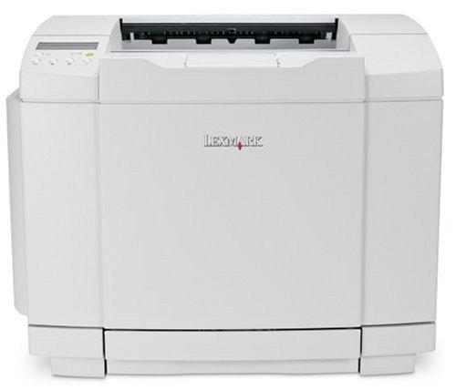 Lexmark C500n Farb-Laserdrucker