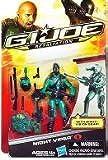 G.I. Joe Retaliation Night Viper Action Figure