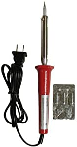 Sinometer 30 Watts Soldering Iron, UL listed