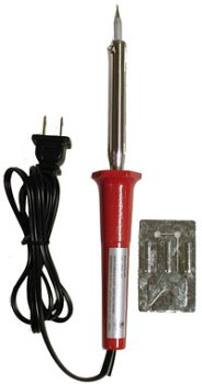 J&L 60 Watts Soldering Iron, UL listed