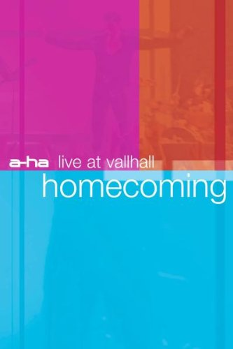 A-Ha - Live at Vallhall - Homecoming