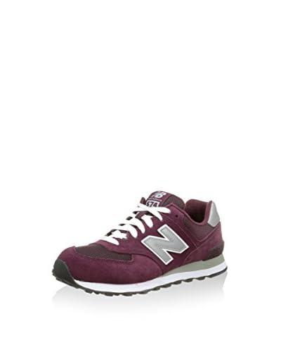 New Balance Zapatillas Nbm574Nbu Negro