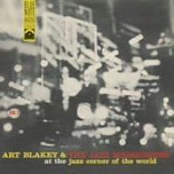 アット・ザ・ジャズ・コーナー・オブ・ザ・ワールド Vol.2