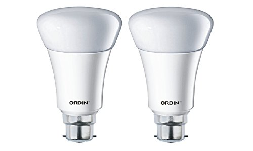 Ordin-12W-LED-Bulb-(White,-Set-Of-2)
