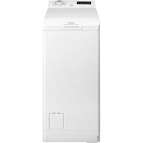 Electrolux EWT1276EDW Lave linge 7 kg 1200 trs/min A++ Blanc