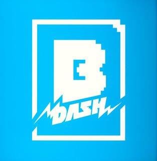 B-DASH BEST (CCCD)(DVD付)