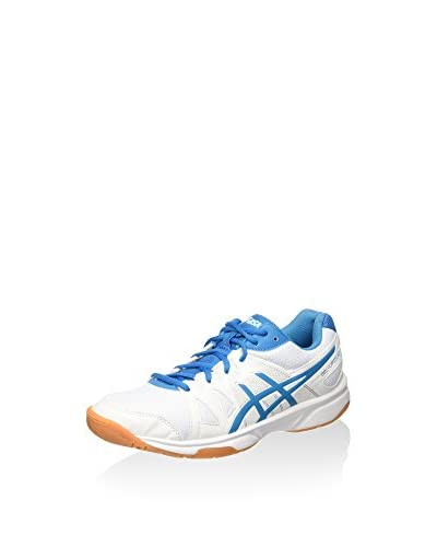 Asics Sneaker Gel-Upcourt  [Bianco/Turchese]