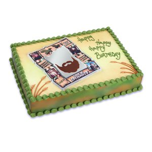Amazon.com: Duck Dynasty Cake Decorating Kit: Kitchen & Dining