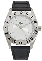Lacoste Sport Collection Ladies White Dial Watch 2000585